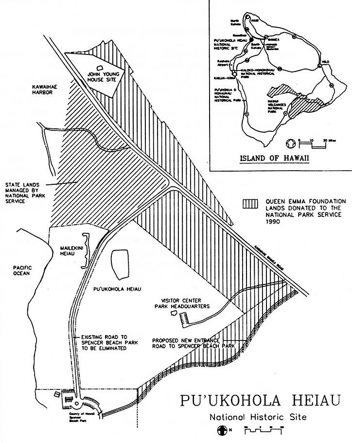 A Cultural History Of Three Hawaiian Sites Page 7