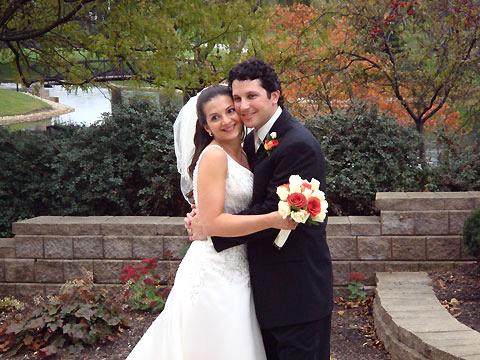 susan kim snyder wedding